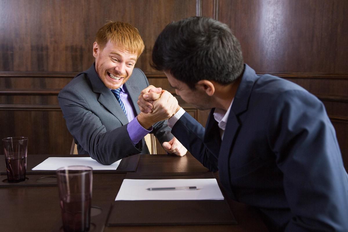 решение корпоративных споров